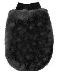 PURE LAMBSWOOL POLISHING MITT